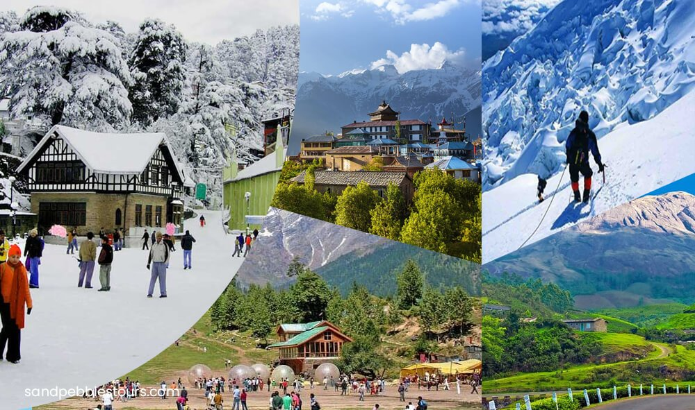 Mera Himachal tour package - Travel Agents in Pathankot - Maa ...